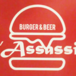 L'Assassino Burger & Beer Sperlonga
